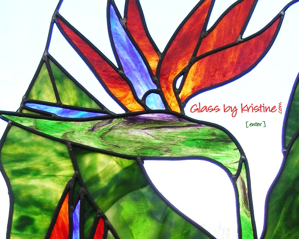 Glass By Kristine